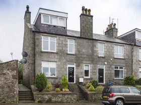 Clifton Road , Woodside (Aberdeen), AB24 4EB