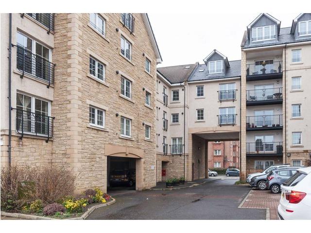 4 bedroom flat for sale, Tower Wynd, Leith, Edinburgh, EH6 ...