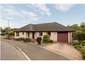 Court Hillock Gardens, Kirriemuir, DD8 4JZ