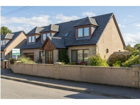 Main Road, Rathven, Buckie, AB56 4DW