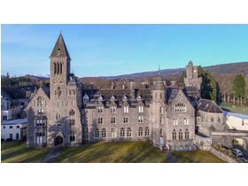 The Highland Club, St Benedicts Abbey, Fort Augustus, Highland, PH32 4BJ