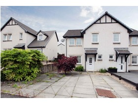 Thornycroft Terrace, Plean, Stirling, FK7 8FD