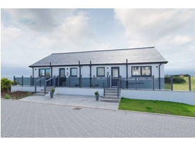 Chalet Road the Fairways, Portpatrick, Stranraer, DG9 8DN