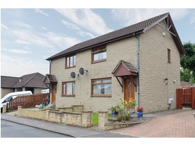 Ladeside Gardens, Blackburn, Bathgate, EH47 7JD