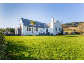 Church Brae, Kildonan, KA27 8SE