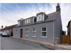 Church Street, Macduff, AB44 1UR