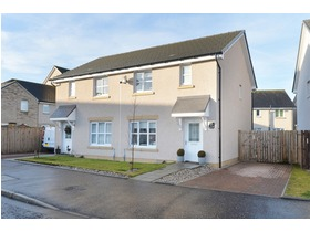 Bisset Place, Bathgate, EH48 2XR