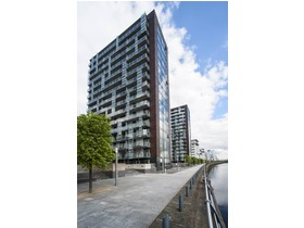 Meadowside Quay Walk, Glasgow Harbour, G11 6DL