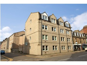 Fraser Place, City Centre (Aberdeen), AB25 3YA