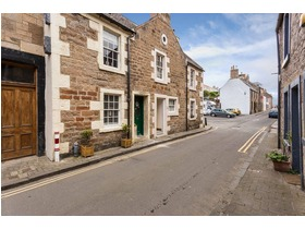 John Street, Cellardyke, Anstruther, KY10 3BB