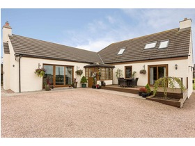 Blakelyhill Farm, St Andrews Road, Largoward, Leven, KY9 1HZ