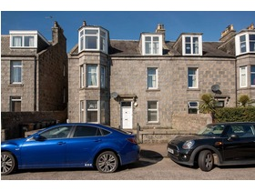 Elmfield Avenue, City Centre (Aberdeen), AB24 3NU