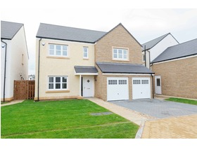 Calder Meadows, East Calder, EH53 0ET