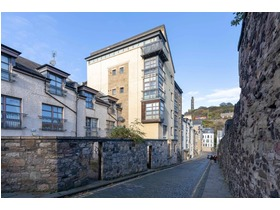Old Tolbooth Wynd, Old Town, EH8 8EQ