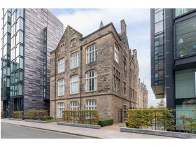 Simpson Loan, Quartermile, EH3 9GB