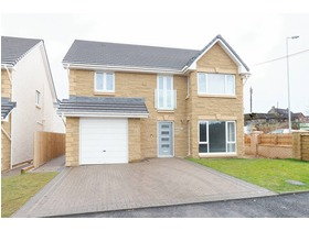 Calderside Place, Moffat Manor, Airdrie, ML6 8XQ