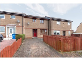 Falcon Brae, Ladywell, Livingston, EH54 6UN
