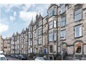Warrender Park Crescent, Marchmont, EH9 1DX
