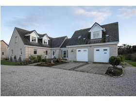 Cadgers Road, Kingston, Fochabers, IV32 7RA