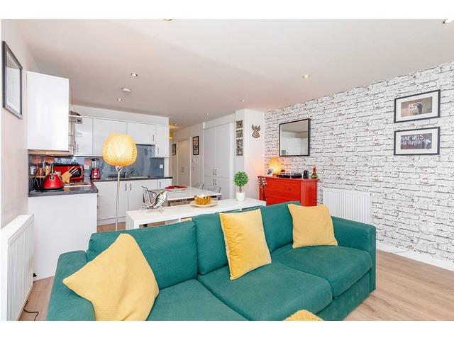1 bedroom flat for sale, Easter Road, Easter Road ...