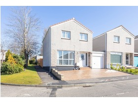 Craigmount Bank , Clermiston, EH4 8HH