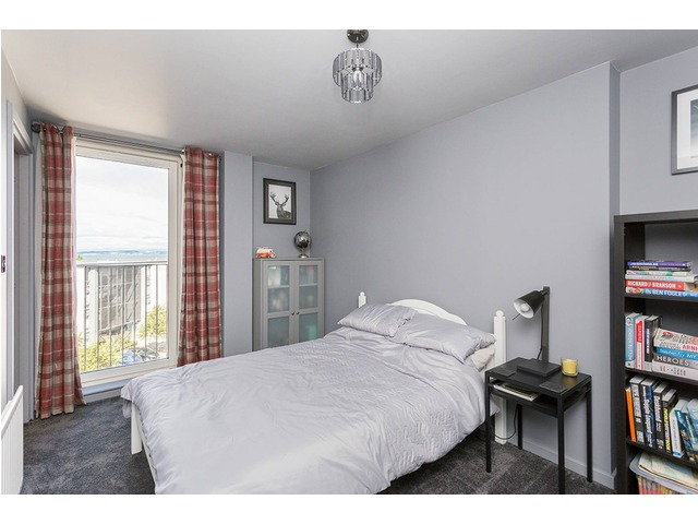 3 bedroom flat for sale, Saltire Square, Granton ...