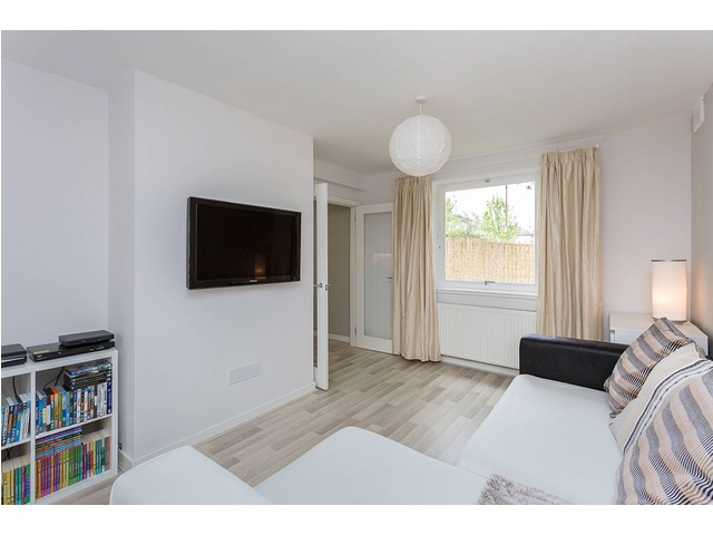 2 bedroom flat for sale, Hillpark Green, Blackhall ...