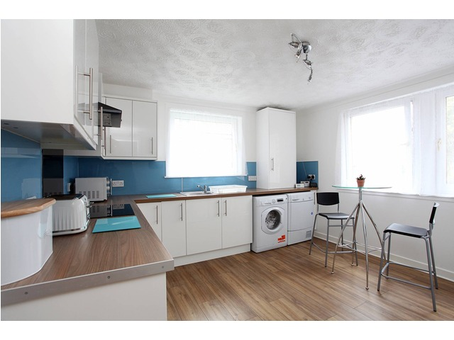3 bedroom flat for sale, Hopefield Terrace, Leith ...
