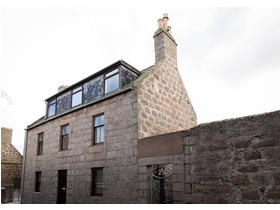 James Street, Peterhead, AB42 1DR