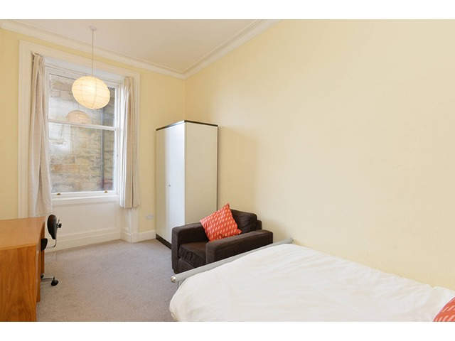 4 bedroom flat for sale, Strathearn Road, Marchmont ...