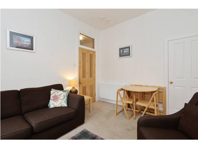 1 bedroom flat for sale, Springvalley Gardens, Morningside ...
