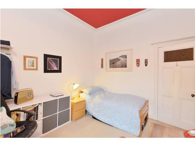 4 bedroom flat for sale, Warrender Park Road, Marchmont ...