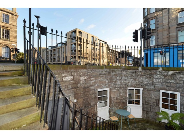 1 bedroom flat for sale, Dundas Street, New Town ...