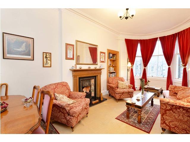 2 bedroom flat for sale, Comiston Terrace, Morningside ...