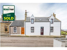Cathedral Street, Buckie, AB56 1QR