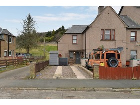 Tweedholm Avenue East, Peebles, Walkerburn, EH43 6AP
