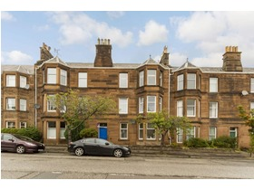 49/1 West Savile Terrace, Blackford, EH9 3DP