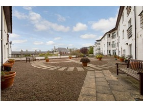 127/2 Willowbrae Road, Edinburgh, Eh8 7hl, Willowbrae, EH8 7HL