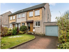 10 Swan Spring Avenue, Edinburgh, Eh10 6nj, Comiston, EH10 6NJ