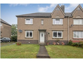 Wester Drylaw Drive, Drylaw, EH4 2ST