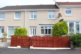 Logan Drive, Troon, Troon, KA10 6QD