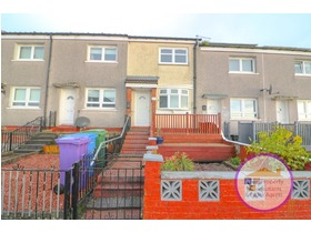 Netherhouse Place, Easterhouse, G34 0DU