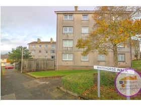 Whitehorse Walk, East Kilbride, G75 8JJ