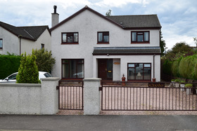 Winters, 22 Beeches Road, Blairgowrie, PH10 6PN