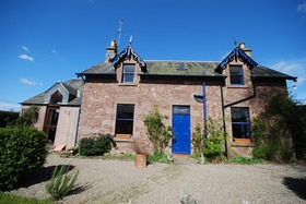 Woodland Cottage, Woodlands Road, Rosemount, Blairgowrie, PH10 6JU