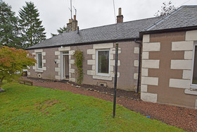 Beadles Cottage, 36 William Street, Blairgowrie, Blairgowrie, PH10 6BH