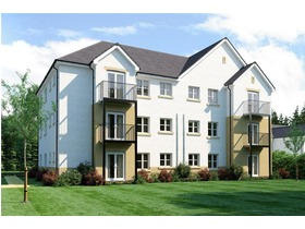 Royal Troon, Doonholm Meadows Apartments, Alloway, Ayr, KA7 4TL
