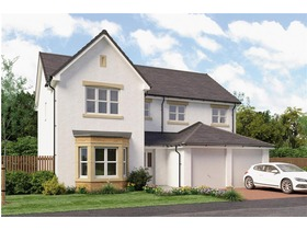 Colville 4, The Larches Phase 2, Miller Homes, Crookston, G53 7LQ
