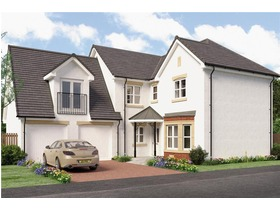 Teviot 4, The Larches Phase 2, Miller Homes, Crookston, G53 7LQ