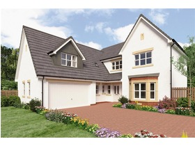 Leader 4, The Larches Phase 2, Miller Homes, Crookston, G53 7LQ